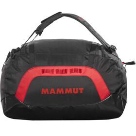 Mammut Cargon Tas 90L, black-fire